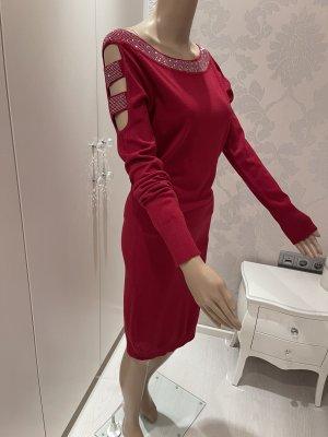 Kleid einheitsgrösse 53% viscose neuwertig nie getragen