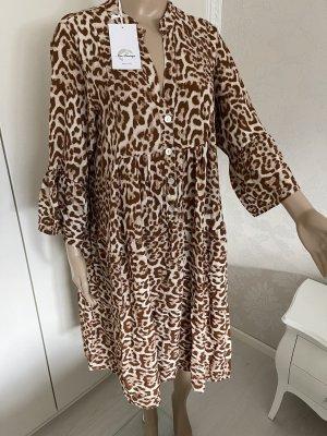Kleid einheitsgrösse viscose neu mit Etikett