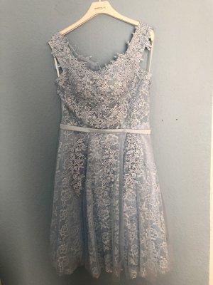 Kleid Elegant mit Spitze