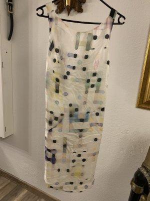 Kleid Emporio Armani 38 Seide