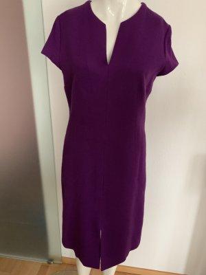 Kleid Escada Gr 40 42 L in lila
