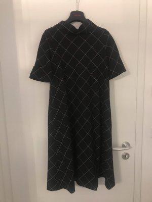 Kleid Escada Original Neu! Wolle  Gr.34 XS mit Schleife