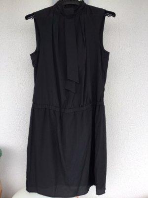 Esprit Robe mi-longue noir polyester