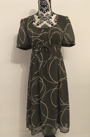 Kleid * Esprit * khaki-grün * 36