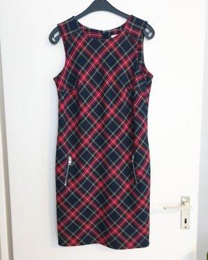 Kleid Esprit neuwertig rot M
