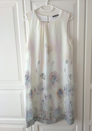 Kleid Etui Sommer Hochzeit