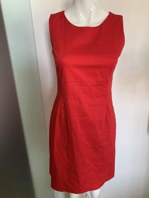 Kleid Etuikleid Gr 36 S von Orsay  in rot