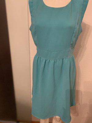 Kleid Etuikleid Gr 40 L von Forever 21