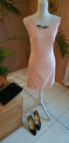 Kleid, Etuikleid,Spitze
