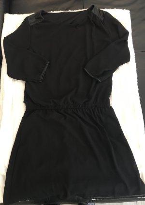 Janina Abito blusa nero