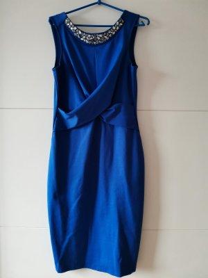 Dorothy Perkins Stretch jurk blauw