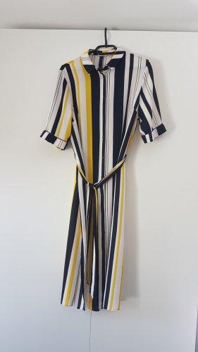 Kiomi Shirtwaist dress multicolored polyester