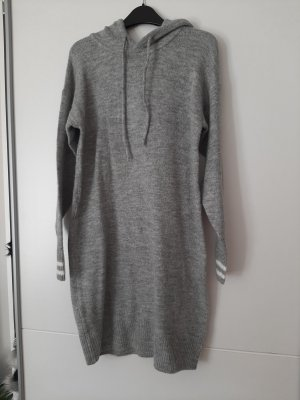 Taily Weijl Sweater Dress light grey