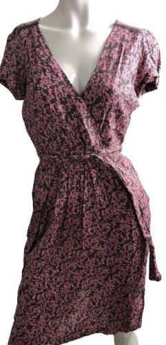 Dept Summer Dress grey lilac-rose-gold-coloured