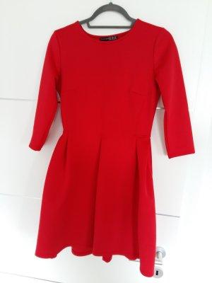 Atmosphere Petticoat Dress red