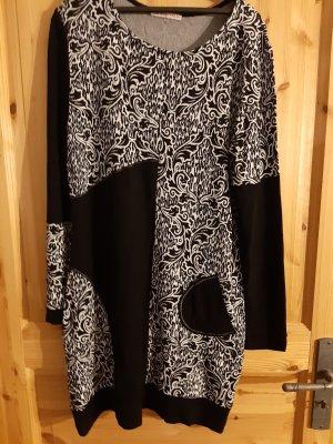 Anna Field Robe en maille tricotées noir