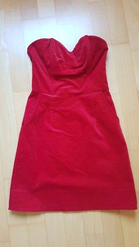 Kleid Feincord