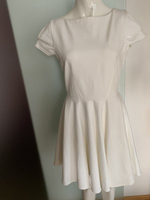 Closet Empire Dress white
