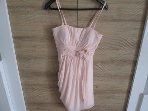 Kleid Festlich rosa gr.36 Marie Lund