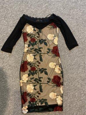 Kleid für den Herbst