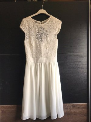 Kleid für Hochzeit/Standesamt