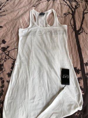 Kleid für Strand Emporio Armani