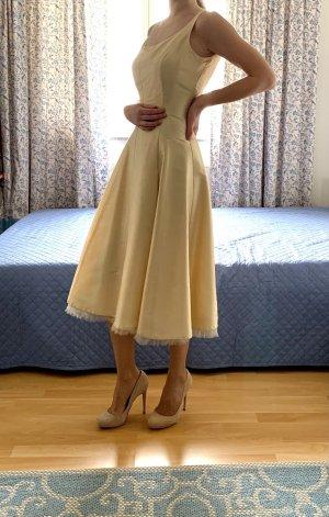 Kleid, Gaddis, Gr.36, Neu, 100% Seide