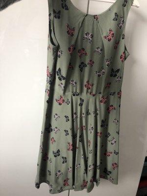 Kleid gemuster