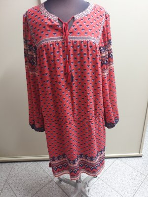Tom Tailor Tunic Dress multicolored
