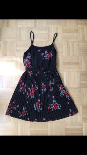 Kleid gemustert floral
