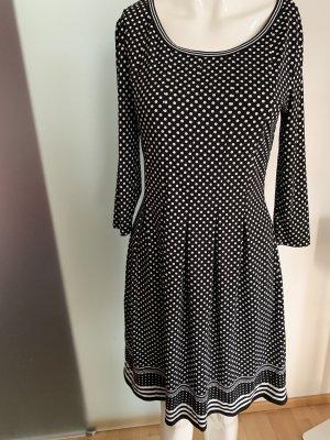 Kleid gepunktet Gr 36 38 S von Max Studio Neu
