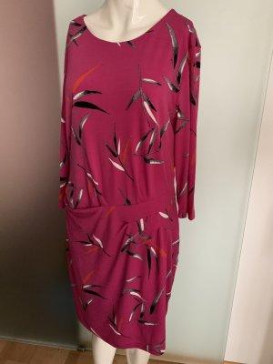 Kleid gereift Gr 40 L von Fransa Neu mit Etikett