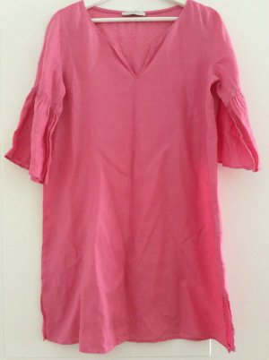 Gerry Weber Vestido tipo túnica rosa