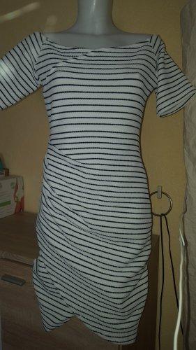 Kleid gestreift Gr. S Orsay