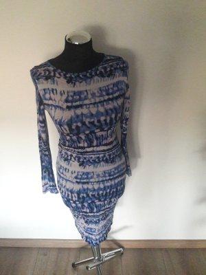 Glamorous Tube Dress blue
