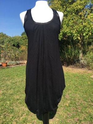 Kleid, Glassons (Australien), Schwarz, Größe 36, Nagelneu