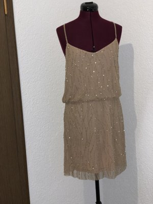 Kleid Glitzer Abendkleid Cocktail Party