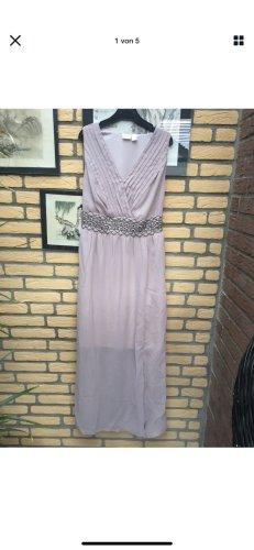 BODY FLIRT Evening Dress dusky pink