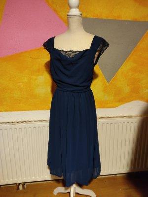 Kleid, Gr. 36/38, Abendkleid