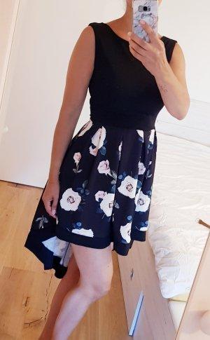 Made in Italy Petticoatjurk veelkleurig