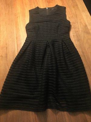 """Kleid Gr. 36 schwarz """"neu o. Etikett"""
