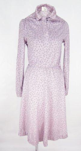 Kleid Gr. 36 Viscosekleid Vintage