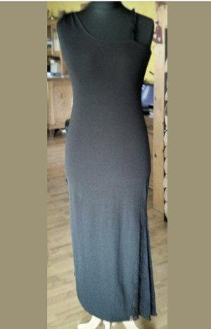 Claudia Schiffer Stretch Dress black