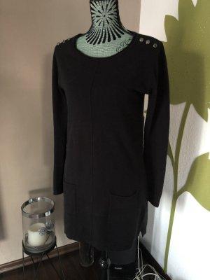 Kleid Gr. 38 schwarz