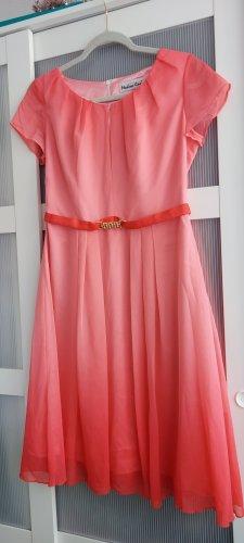 Kleid, Gr. 40