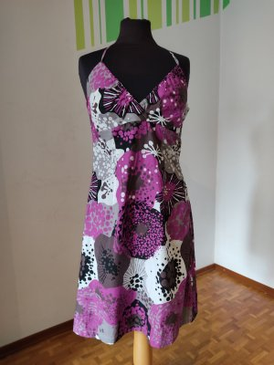 Kleid, Gr. 40, H&M, Neckholder, Sommerkleid