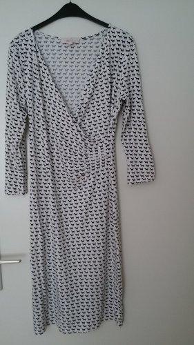 Kleid Gr. 40 mit witzigem Motiv