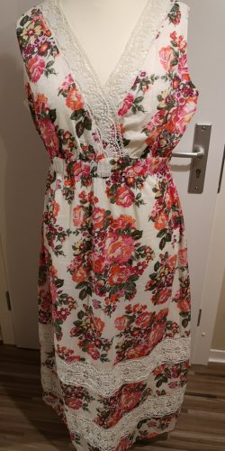 C&A Yessica Maxi Dress multicolored