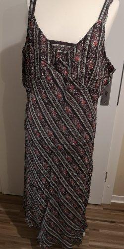 Kleid Gr. 48-50 neuwertig