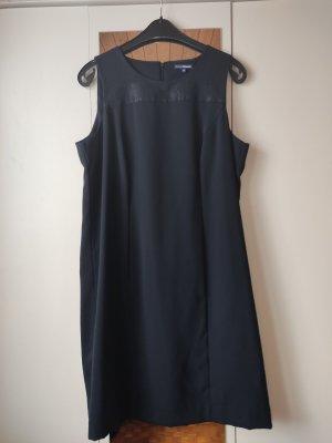 Charles Vögele Mini Dress dark blue